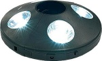 Lampka, latarka do parasola Mistrall / 24 LED / * AM-6002024*