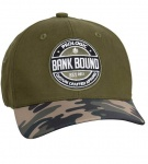 Czapka Prologic Bank Bound Camo / *54996*