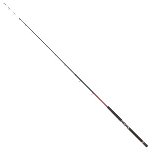 Wędka DAM Steelpower Red G2 Downrigger / dł. 2,10 m / 12 - 25 lbs / 2 cz / *2148210*
