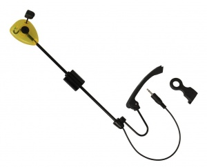 Swinger DAM MAD / NXT MKII Illuminated Swing Indicator / Żółty / *52388*