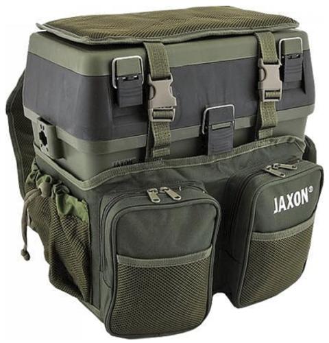 402616ec3509e Torba, plecak + kosz, siedzisko Jaxon / skrzynka : 35 x 23 x 38 cm ...
